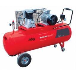 Аренда компрессора FUBAG B5200B/200 СТ4