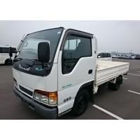 Автомобиль для доставки грузов Isuzu Elf