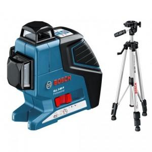 Уровень Bosch GLL 3-80 Professional
