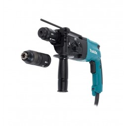 Аренда перфоратора Makita HR2470FT SDS+