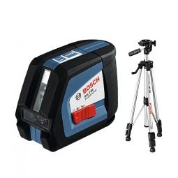 Лазерный уровень Bosch GLL 2-50