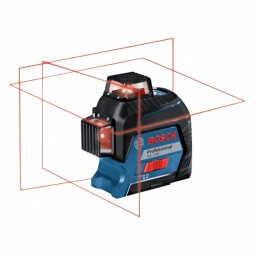 Аренда лазерного уровеня Bosch GLL 3-80 Professional