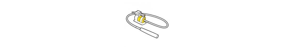 Глубинные вибраторы