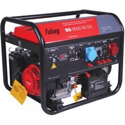 Бензиновая электростанция  Fubag BS 8500