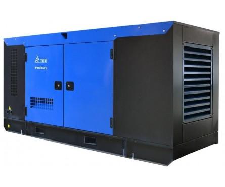 Дизельный генератор ТСС АД-60С-Т400-1РПМ2