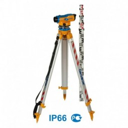 Оптический нивелир Geobox  N8-26 TRIO
