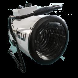 Аренда электрической тепловой пушки Helmut HFE3