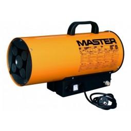 Аренда газовой тепловой пушки Master BLP 33