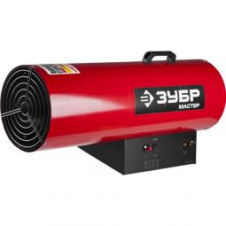 Аренда газовой тепловой пушки Зубр NGU-75000 m2